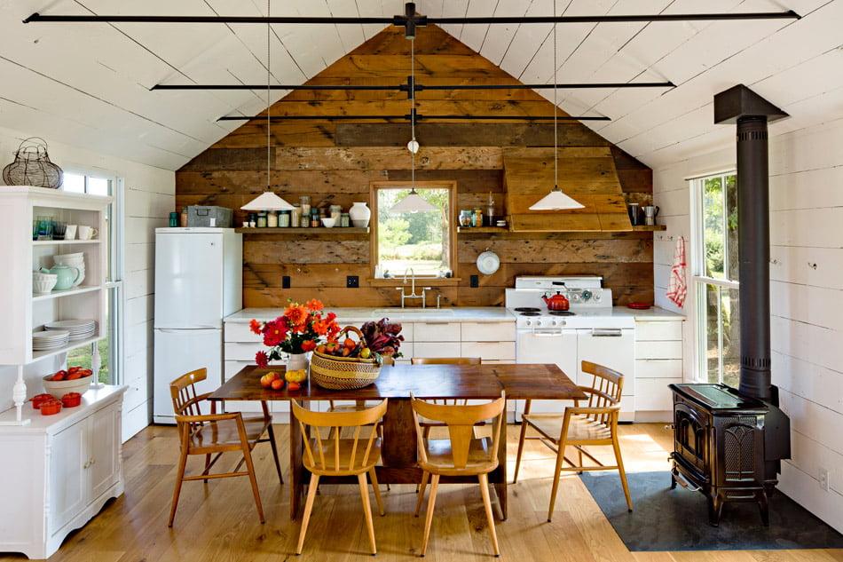 Мебель для дачного дома фото