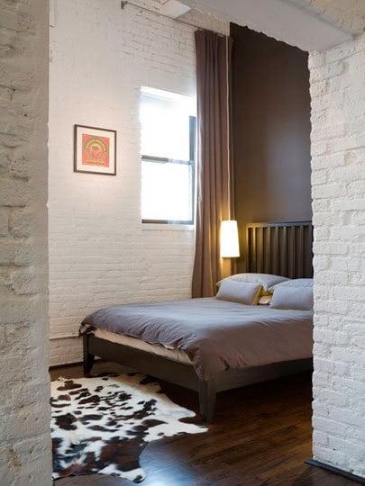 белые стены в силе прованс