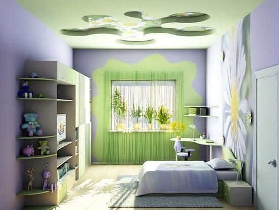 Детская комната 12 кв м дизайн для мальчика