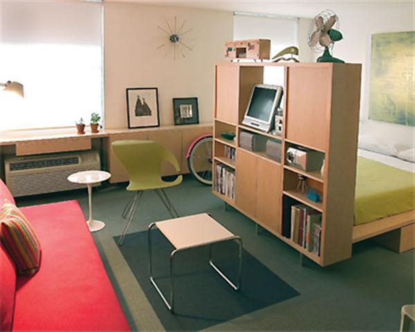 мебель - перегородка