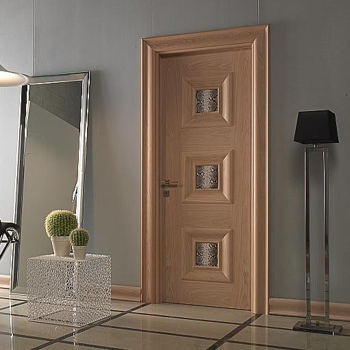 Двери деревянные в Краснодарском крае – цены, фото