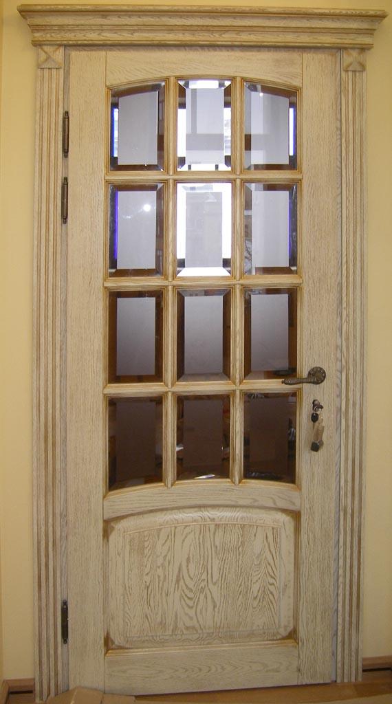 Почта как реставрировать старую дубовую дверь компании
