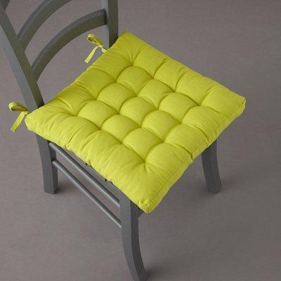 Подушка на стулья фото