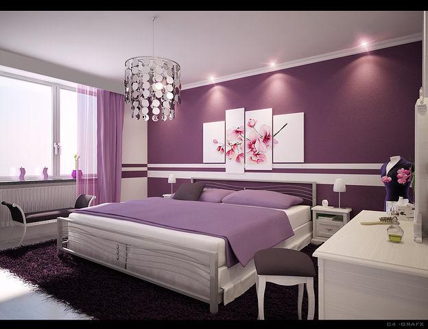 Дизайн цветов дома