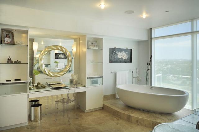 Зеркало в ванной комнате фото дизайн своими руками