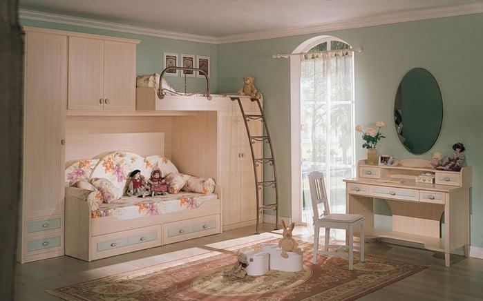 Фото детской комнаты фото