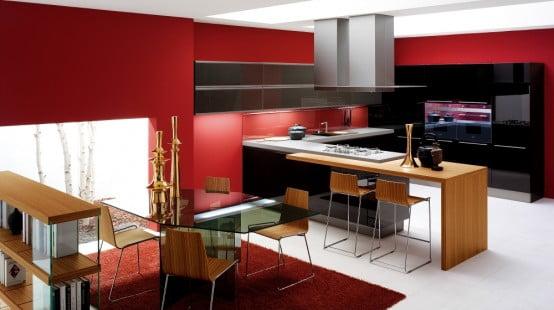 Кухни дизайн дорого